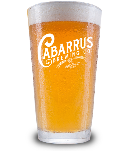 Reed's Gold Ale - Cabarrus Brewing Company