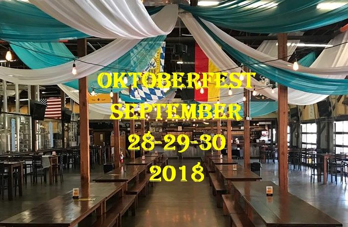 This Week at CBC! September 24 -30, 2018