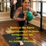 This Week at CBC! January 14-20, 2019