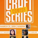 This Week at CBC! March 18-24, 2019