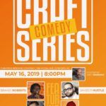 This Week at CBC! May 13-19, 2019