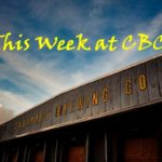 This Week at CBC! – October 28 – November 3, 2019