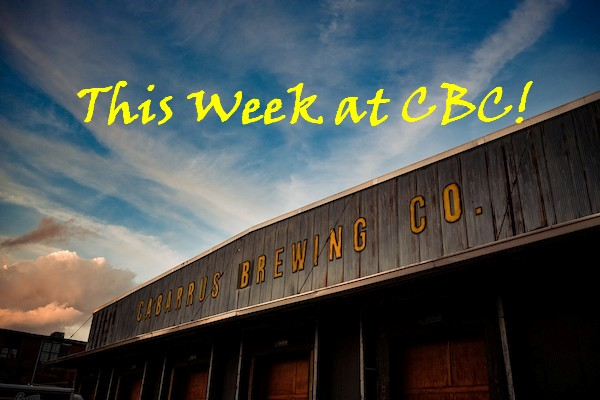 This Week at CBC! October 7-13, 2019